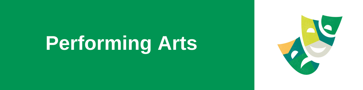 Performing arts adult courses at the WEA